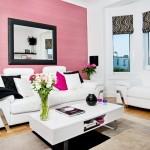 Cách chọn nội thất cho phòng khách nhỏ
