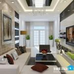 Mẫu thiết kế nội thất hiện đại – NT 02