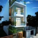 Bảng giá thiết kế kiến trúc