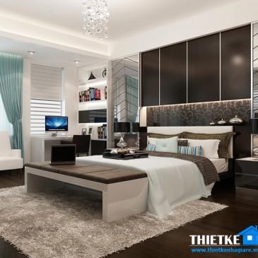 Bảng giá thiết kế nội thất